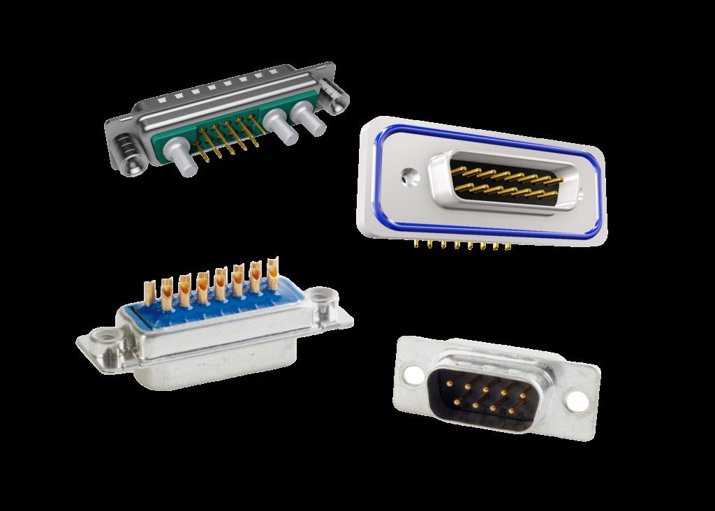Connecteurs Sub-D