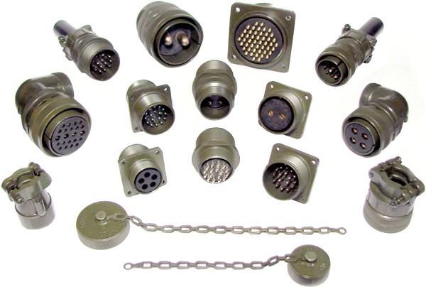 Cordons cable militaire