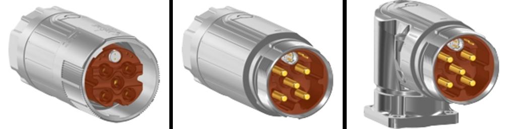 INTERCONTEC m40 hybride formes