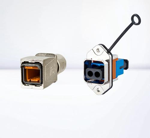 Rj45 Metal IP