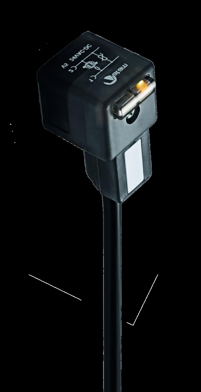 Connecteur DIN43650